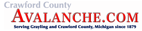 Crawford County Avalanche Newspaper